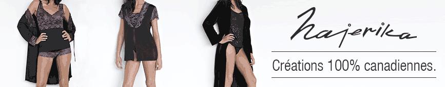 Najerika - Vêtements de qualité depuis plus de 15 ans