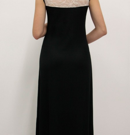 Gown #4991 (back)